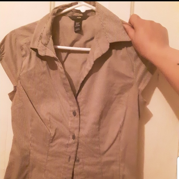 Tops - Work blouse
